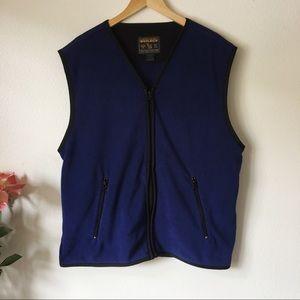 Woolrich Mens Vest Size L